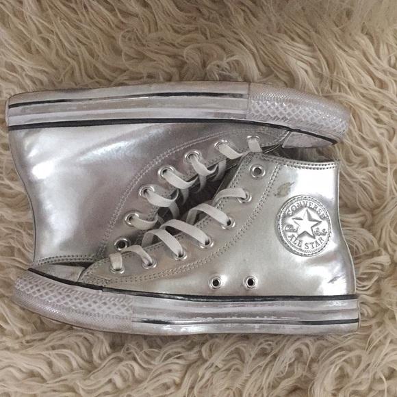 c8ce5d025ffe Converse Shoes - Converse Chuck Taylor Allstar High Top Sneakers
